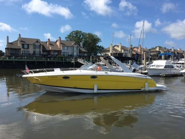 Used Regal 3350sc Sports Cruiser Boat For Sale