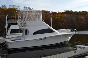 Used Luhrs 36 Convertible Saltwater Fishing Boat For Sale