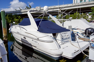 Used Cruisers 340 Express Cruiser Boat For Sale