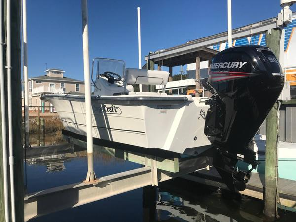 Used Cape Craft 180 CC180 CC Other Boat For Sale