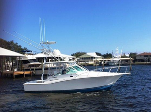 Used Cabo Yachts 31 Express Sports Fishing Boat For Sale