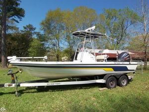 Used Skeeter ZX 22 Bay Boat For Sale