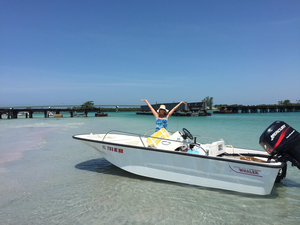 Used Boston Whaler 150 Sport Other Boat For Sale
