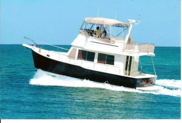 Used Mainship 34 Trawler Motor Yacht For Sale