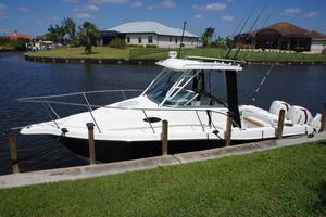 Used Striper 26 Cuddy Cabin Boat For Sale