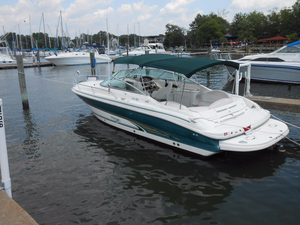 Used Sea Ray 280 Sun Sport Cruiser Boat For Sale