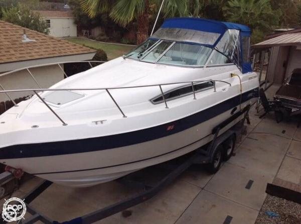 Used Regal Commodore 272 Express Cruiser Boat For Sale