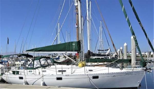 Used Beneteau Oceanis 400 Sloop Sailboat For Sale