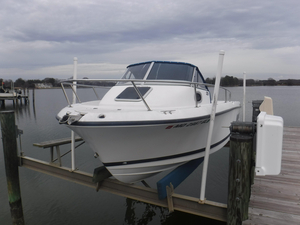 Used Shamrock 219 Walkaround Other Boat For Sale