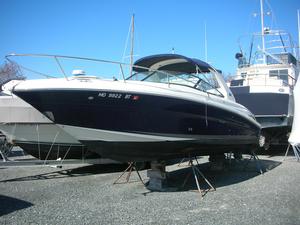 Used Sea Ray 290 Sun Sport Cruiser Boat For Sale