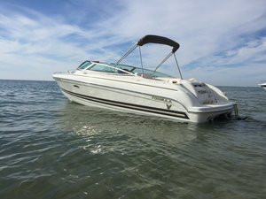 Used Formula 26 Sun Sport Ski and Wakeboard Boat For Sale