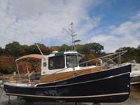 New Ranger Tugs R-21ec Cruiser Boat For Sale