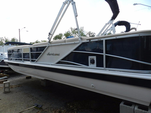 New Hurricane FunDeck 226 Deck Boat For Sale