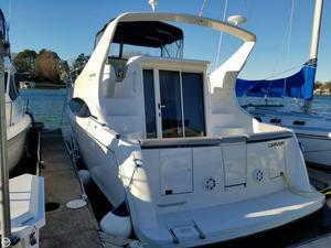 Used Carver 350 Mariner Aft Cabin Boat For Sale