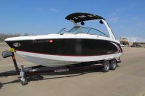 Used Cobalt R5 WSS Ski and Wakeboard Boat For Sale