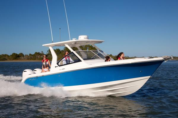 New Edgewater 262 CX Other Boat For Sale