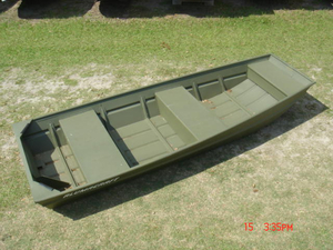 New Alumacraft 1236 Jon Boat For Sale