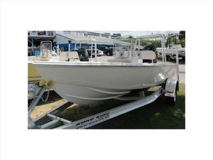 New Sea Chaser 160 Flats Ski and Fish Boat For Sale