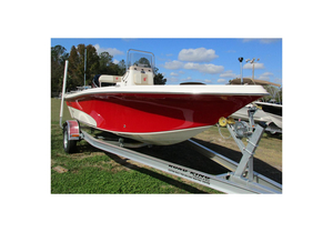 New Sea Chaser 19 Sea Skiff Other Boat For Sale