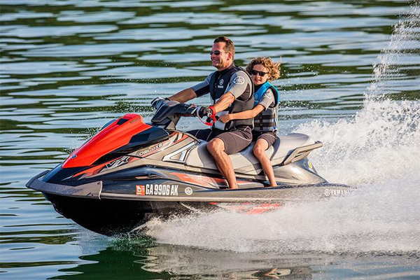 New Yamaha Waverunner VX Deluxe Other Boat For Sale