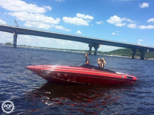 Used Checkmate Maxxum 229 High Performance Boat For Sale
