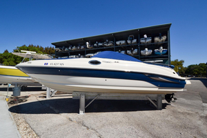 Used Sea Ray 240 Sundeck Other Boat For Sale