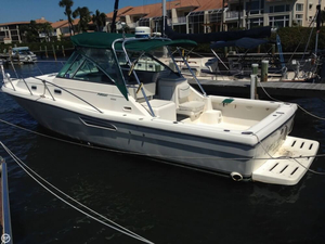 Used Pursuit 3000 Express Sports Fishing Boat For Sale