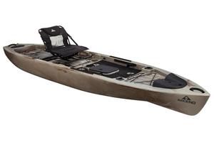 New Ascend FS128T Sit-On (Desert Storm) Kayak Boat For Sale