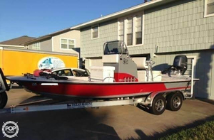 Used Shoalwater 21 CAT S Center Console Fishing Boat For Sale