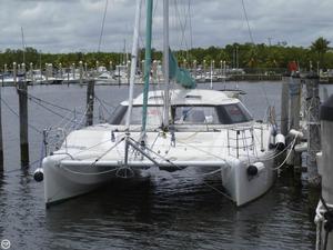 Used Seawind 1000 Catamaran Sailboat For Sale