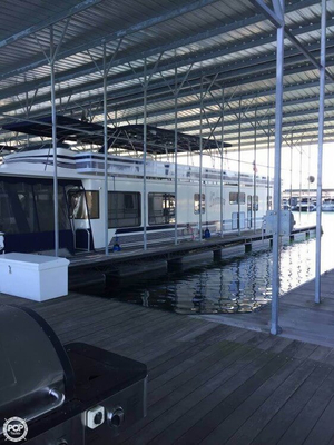Used Sumerset 16 x 76 House Boat For Sale