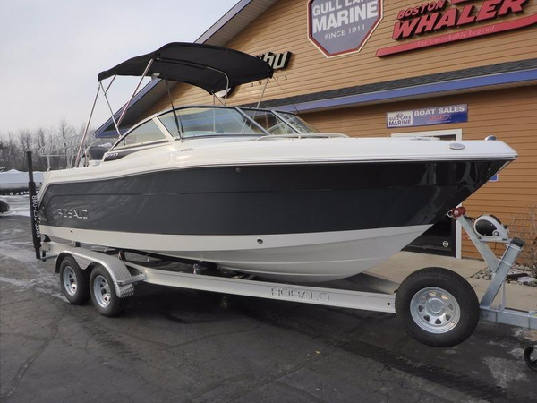 New Robalo 227 Dual Console Dual Console Boat For Sale