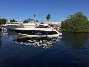Used Sessa Express Cruiser Boat For Sale