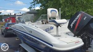 Used Tahoe 196 OB Deck Boat Deck Boat For Sale