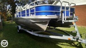 Used Suncatcher V 20 F Pontoon Boat For Sale