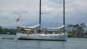Used Freedom Cat Ketch Sailboat For Sale