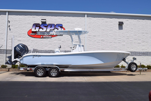 New Yellowfin 26 Center Console Fishing Boat For Sale