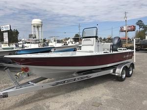 New Blazer Bay 2170 Bay Boat For Sale
