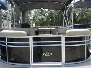 New Harris Cruiser 200 Pontoon Boat For Sale