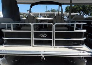 New Harris Omni 160 Pontoon Boat For Sale