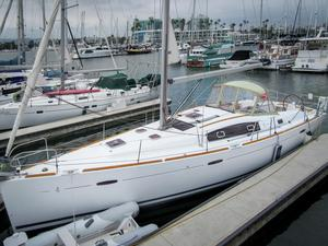 Used Beneteau Oceanis 43 Cruiser Sailboat For Sale