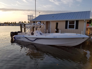 Used Glasstream 360 SCX Center Console Fishing Boat For Sale