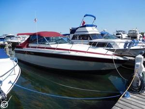 Used Chris-Craft 33 Express Cruiser Boat For Sale