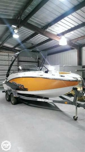 Used Sea-Doo 210 SP Jet Boat For Sale
