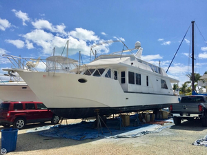 Used Three Buoys 56 Charter Boat For Sale