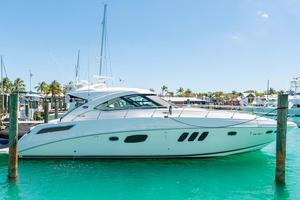 Used Sea Ray 540 Sundancer Motor Yacht For Sale