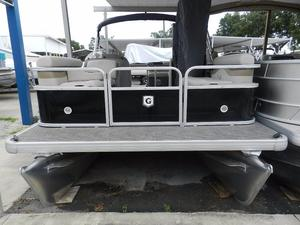 New Sweetwater Sunrise 206 CL Pontoon Boat For Sale