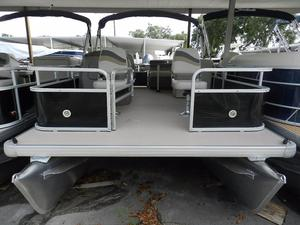 New Sweetwater Sunrise 186 F Pontoon Boat For Sale