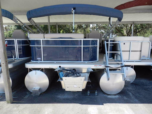 New Sweetwater 2086 Pontoon Boat For Sale