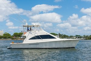 Used Ocean Yachts Super Sport Sports Fishing Boat For Sale